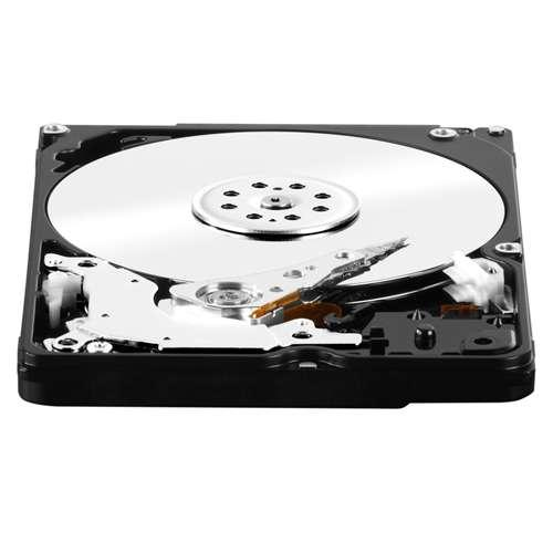 """WD Red 750 GB NAS Hard Drive-24/7 Reliability-2.5""""-Sata 6 Gb/s, Intellipower, 16MB Cache, 9.5mm form factor, 3yr Warrant"""