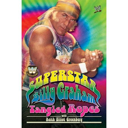 Billy Graham Halloween (WWE Legends - Superstar Billy Graham : Tangled)