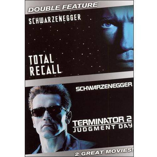 Total Recall / Terminator 2: Judgment Day (Special Edition) (Widescreen)