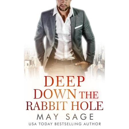 Deep Down the Rabbit Hole - eBook (Rabbit Hole Singapore Halloween)