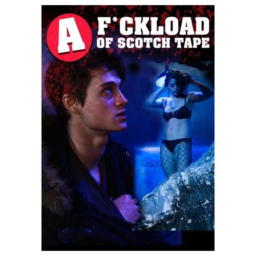 F Load Of Scotchtape (2013)