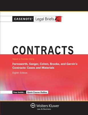 Casenote legal briefs contracts pdf file