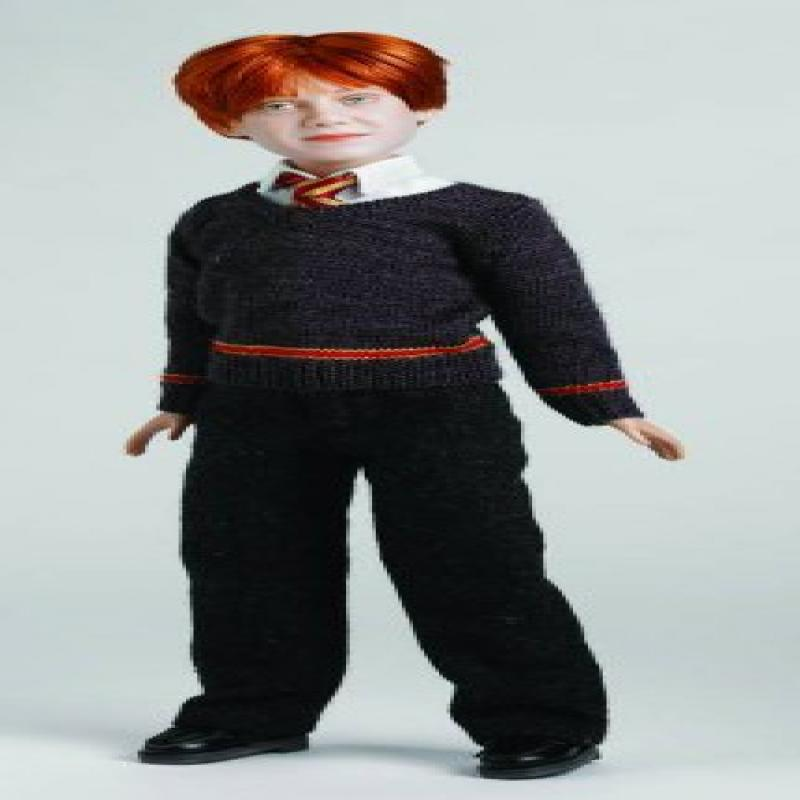 """12"""" Ron Weasley, Harry Potter Collection by Tonner Dolls by"""