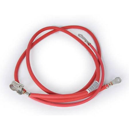 ACDelco 88987153 Cable Asm Bat Po