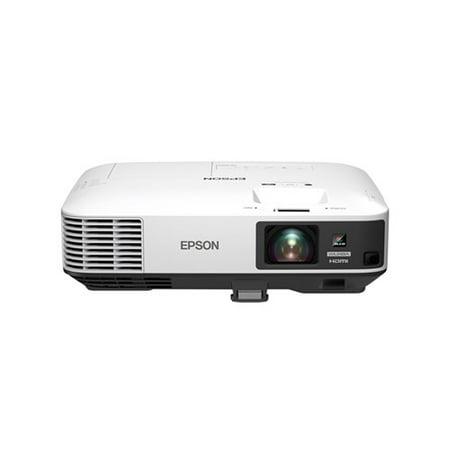 Epson Powerlite 2250U Wireless Projector Lcd Projector