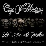 We Are the Fallen - Audiobook