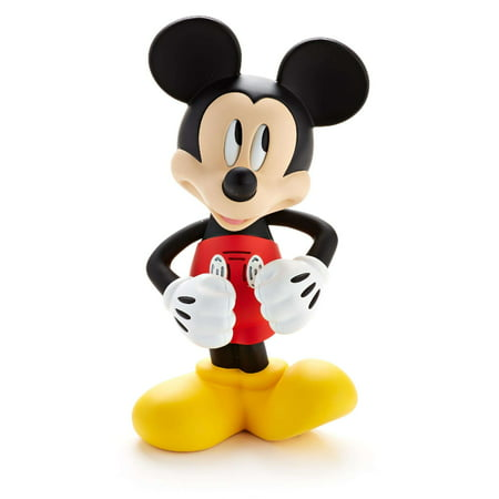 Disney Mickey Mouse Clubhouse Hot Dog Rockin' Mickey](Mickey Mouse Dog)