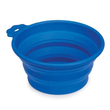 Guardian Gear Bend-A-Bowl Collapsible Bowls, Medium, (Bowl Gear)
