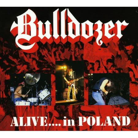 Alive. In Poland [Remastered] [Digipack] [24-Bit] (Remaster) (Digi-Pak)