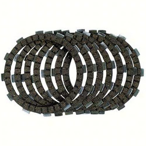 EBC Brakes CK3366 Clutch Friction Plate Kit
