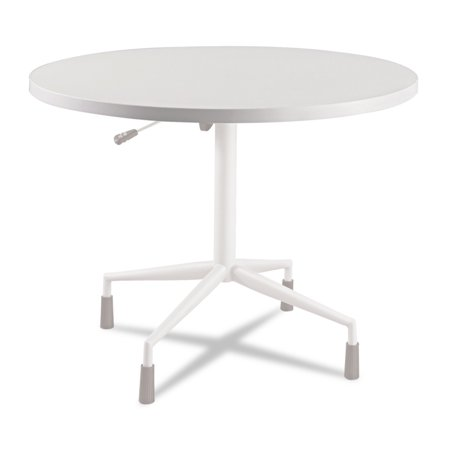 Safco RSVP Series Round Table Top, Laminate, 42