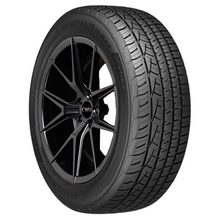 225/60R16 General G Max Justice 98V Tire (Max G Sonnenbrille)