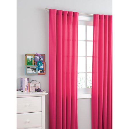 your zone kids bedroom curtain panel