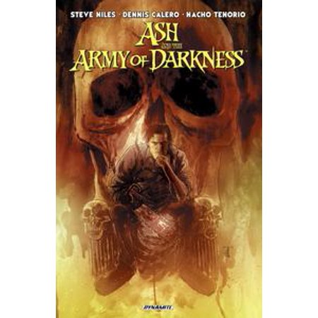 Ash And The Army Of Darkness - eBook
