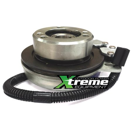 Replaces Warner 5217-25 Lawn Mower PTO Clutch - Free High Torque Upgrade