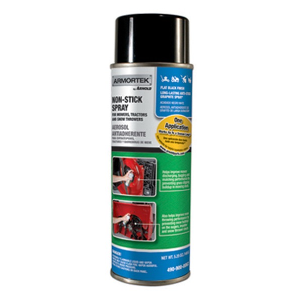 5Oz Out Pwr Equip Spray, Pack of 4