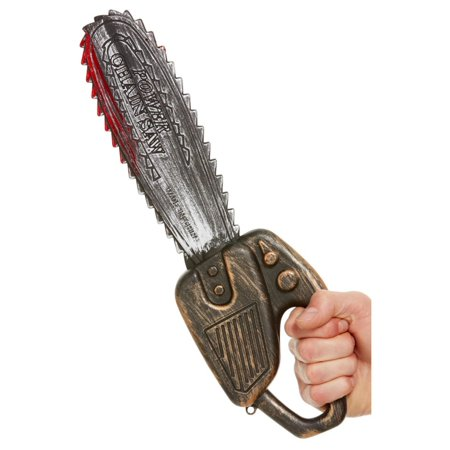 Halloween Chainsaw Scares (16