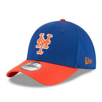 New York Mets New Era 2018 On-Field Prolight Batting Practice 39THIRTY Flex Hat - Royal