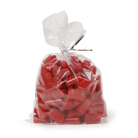 Treat Bag Clear 3.75X6In 200Pc