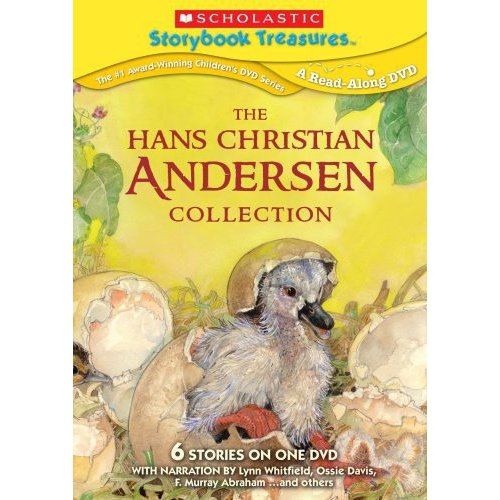The Hans Christian Andersen Collection (Full Frame)