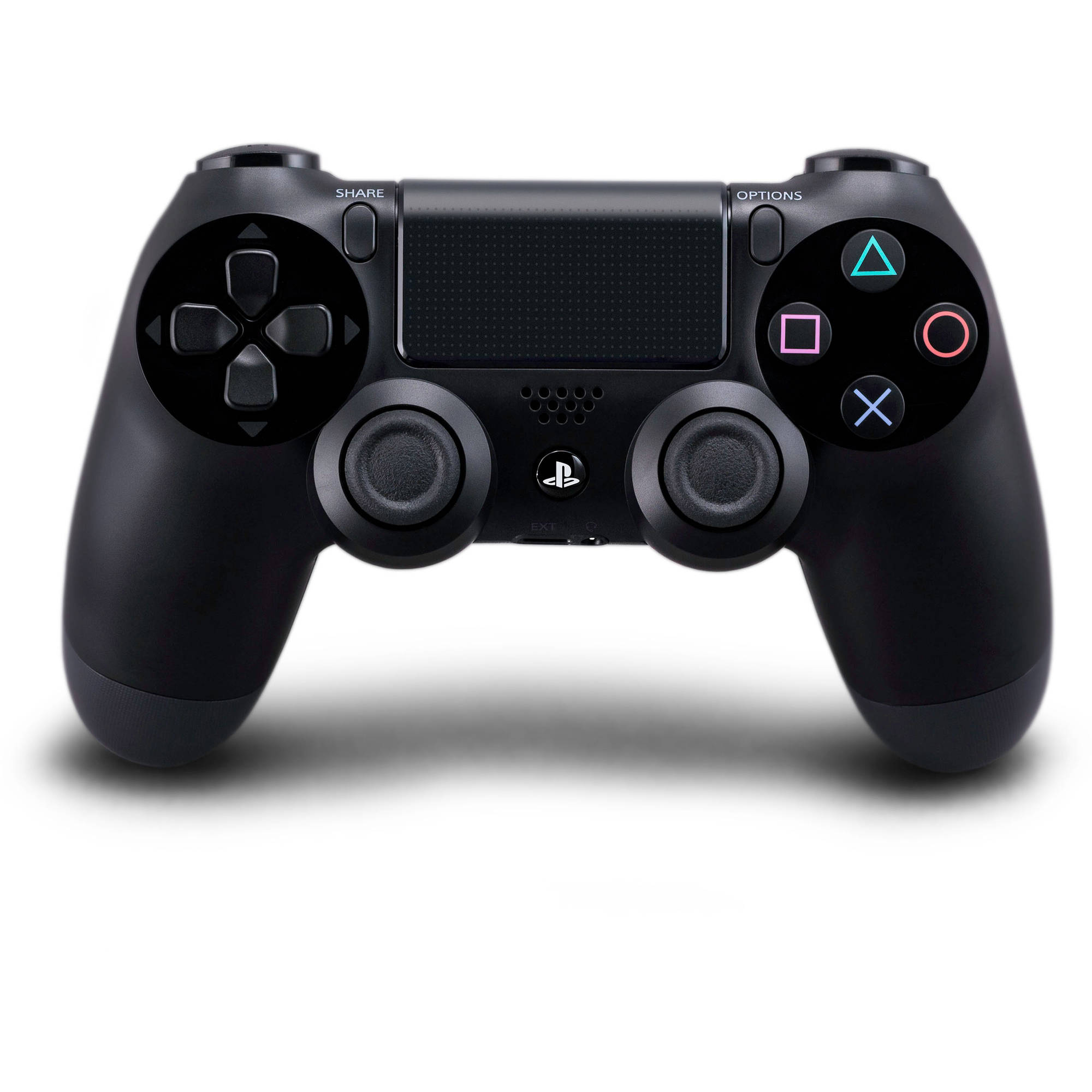 Sony Dualshock 4 Controller - Black (PS4)