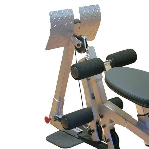 Powerline Leg Press for BSG10X