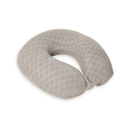 iDEAL Comfort Memory Foam Travel Pillow - Uneck