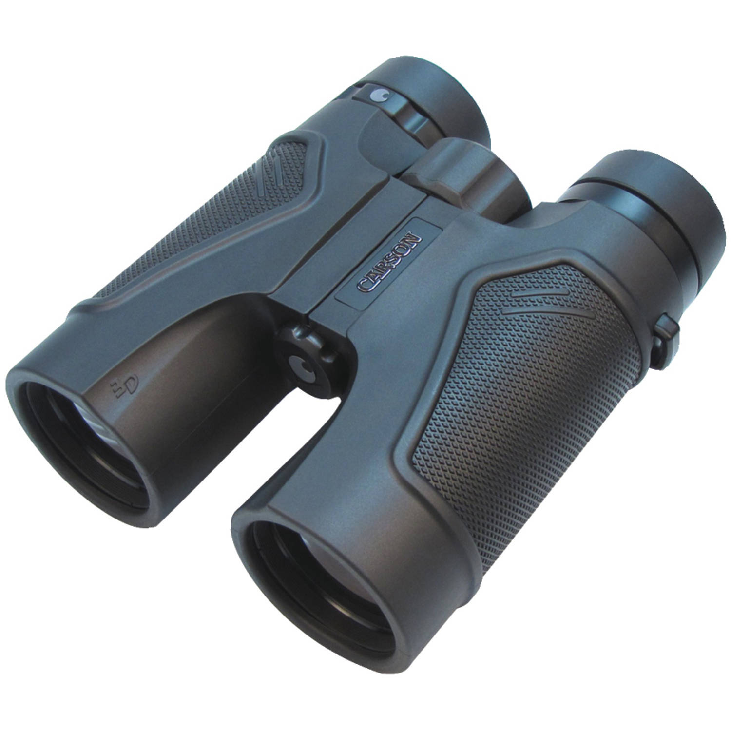 Carson TD-042ED 10x 42mm 3D Series High-Definition Waterproof Binoculars with ED Glass
