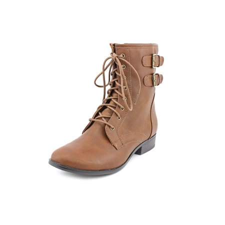 Style & Co Ricky   Round Toe Synthetic  Ankle Boot