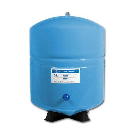 Hydronix RO-132-BL 3.2 Gallon Metal Blue PA-E Small Bladd...