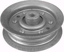 Replacement Idler Pulley Fits Craftsman Poulan 131494, 173438, 104360X by Craftsman, Poulan, Husqvarna, Wizard