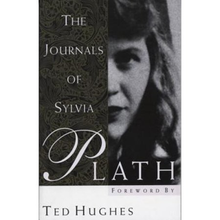 The Journals of Sylvia Plath - eBook