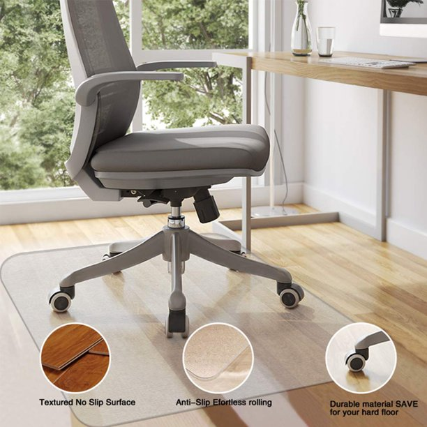 Topcobe 47 Lx35 Wx0 06 H Office Chair