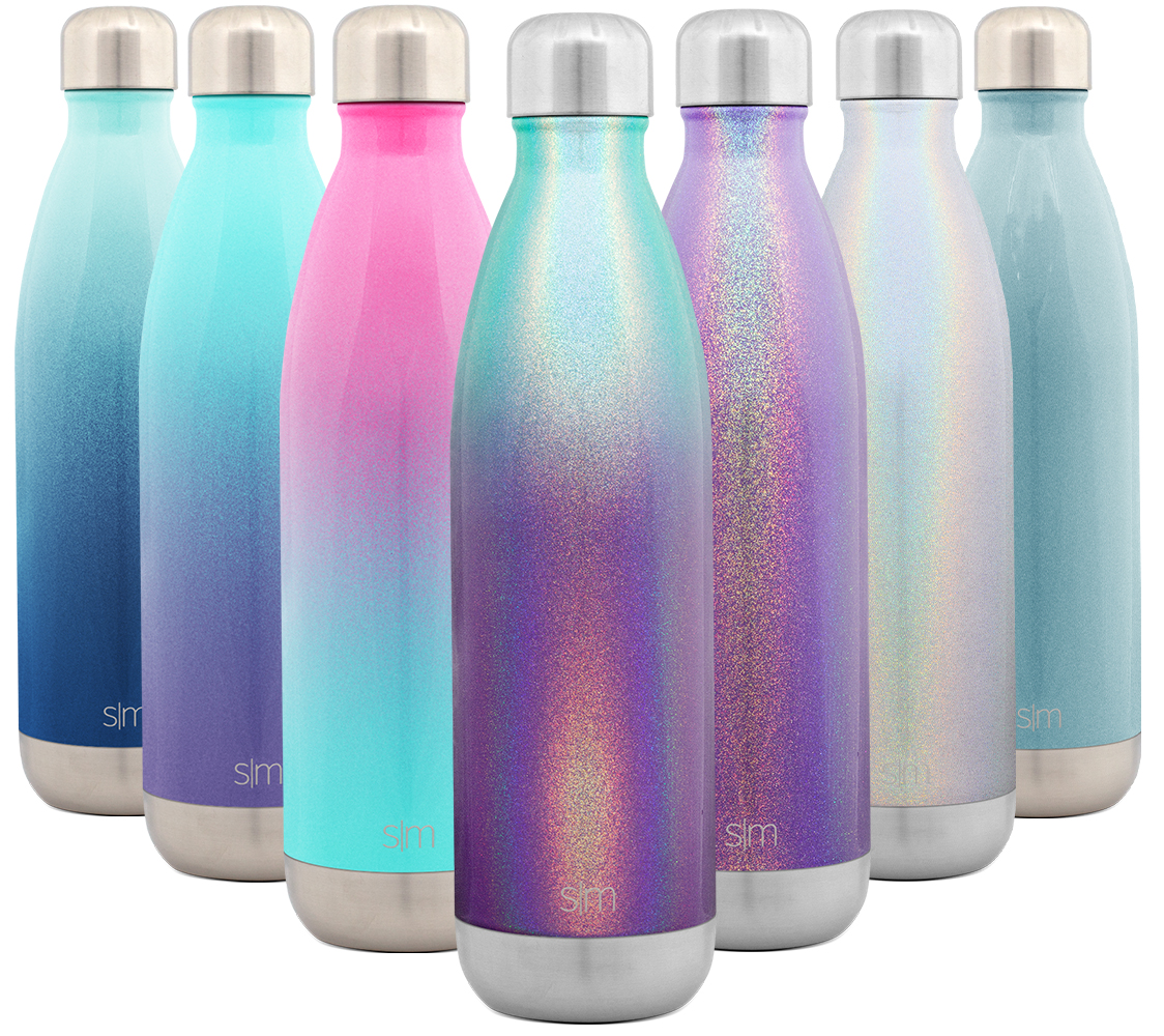 CHUGS CH-TB Stainless Steel Sports Thermal Bottle BPA Free