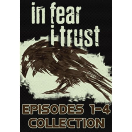 IN FEAR I TRUST: EPISODES 1-4 COLLECTION (COMPLETE THE SET), 1C Entertainment, PC, [Digital Download], - Halloween Simpsons Episodes Online