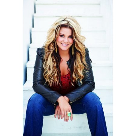 Lauren Alaina mini poster 11x17 in Mail/storage/gift tube Artist Mini Poster