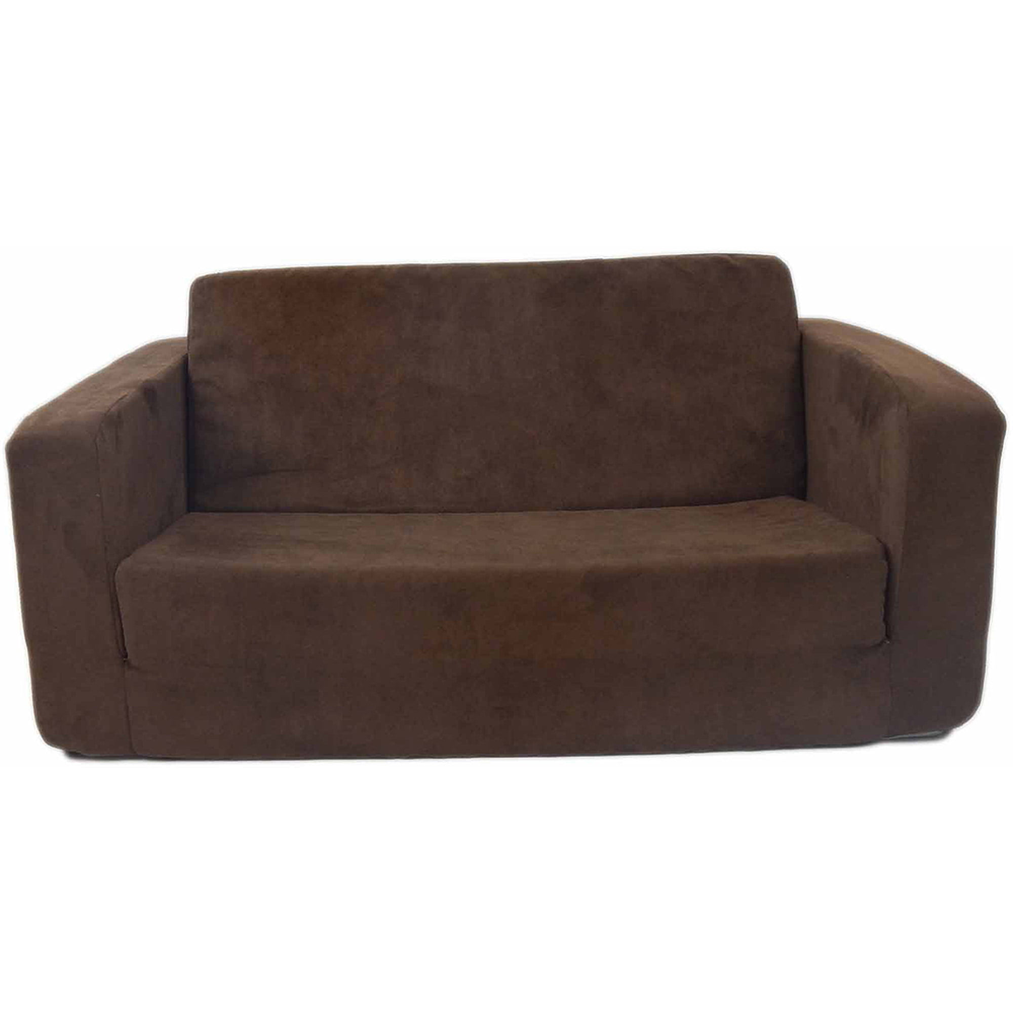 Flip Sofas Pikka Gray Flip Flop Sofa Bed Thesofa