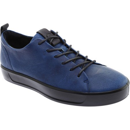 Men's ECCO Soft 8 Lace Up Sneaker