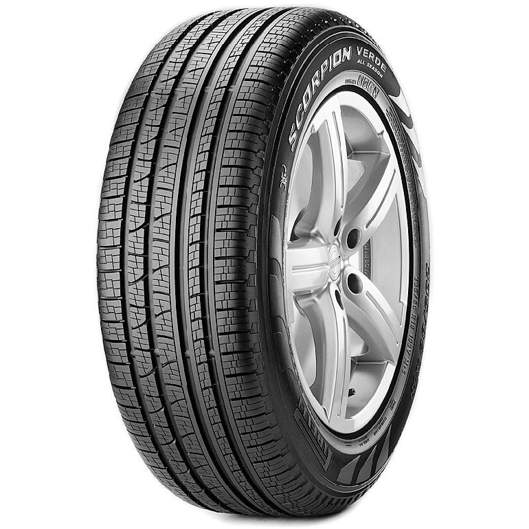 255//55R18 109H Pirelli SCORPION VERDE Season Touring Radial Tire