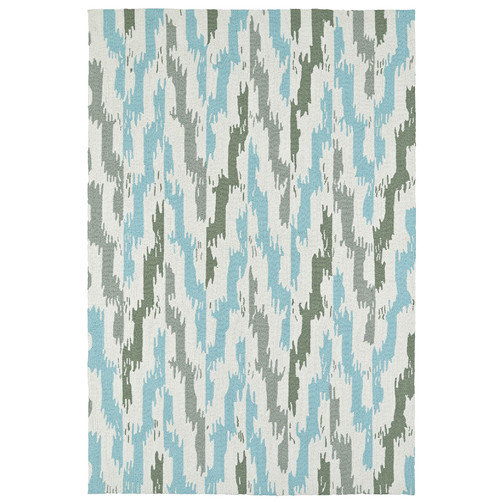 Kaleen Habitat Handmade Indoor / Outdoor Area Rug