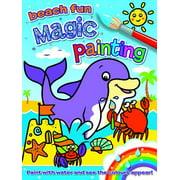 Magic Painting - Beach Fun