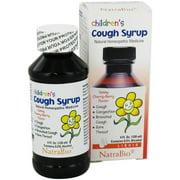 Natra Bio Children's Cough Syrup, 4 OZ