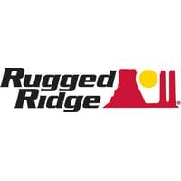 Rugged Ridge 13236.04 Seat Cover