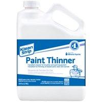 Klean Strip Paint Thinner, 1 Gallon