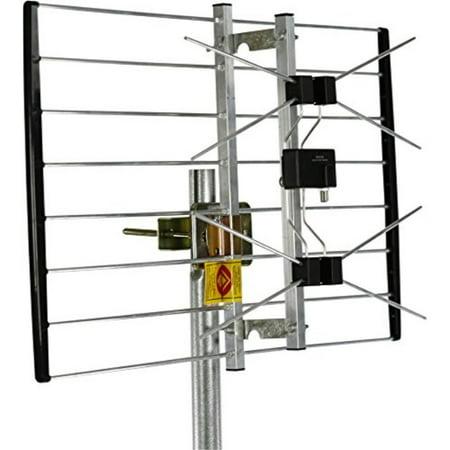 Channel Master CM-4220HD UHF and HDTV Antenna - Walmart com