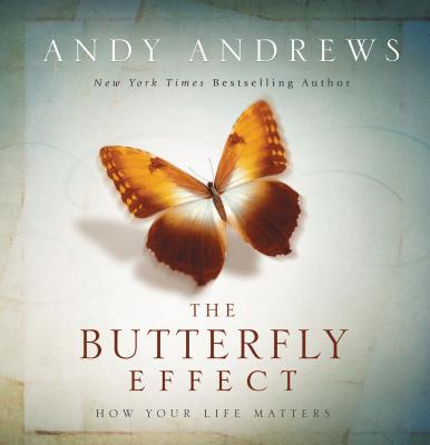 The Butterfly Effect (Hardcover)