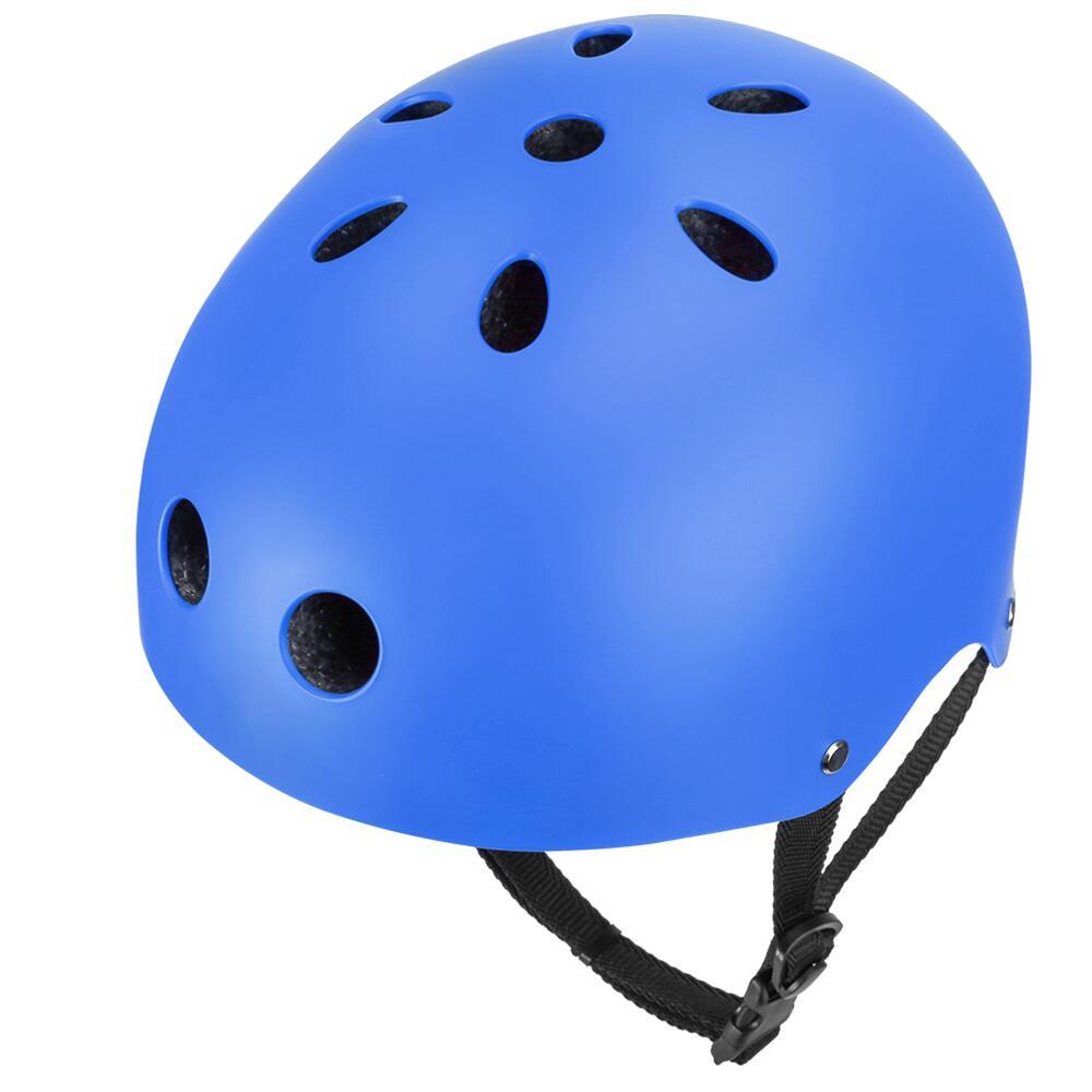 Skate Bike Helmet Multi Sports Skateboard Scooter Men Women Head Protector