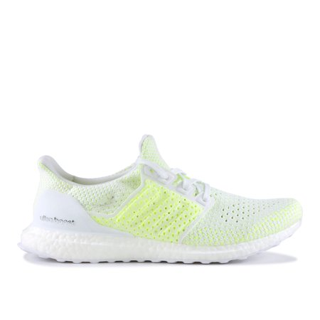 brand new eb9f6 9e28c Adidas - Men - Ultraboost Clima 'Solar Yellow' - Aq0481 - Size 8.5