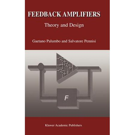 Feedback Amplifiers : Theory and Design](operational amplifiers theory and design)