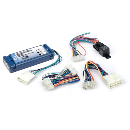Pac Os 1 Onstar Interface For 1996   2002 Non Bose Vehicles